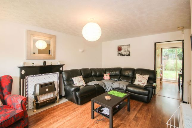 Living Room of Northumberland Road, Coventry CV1