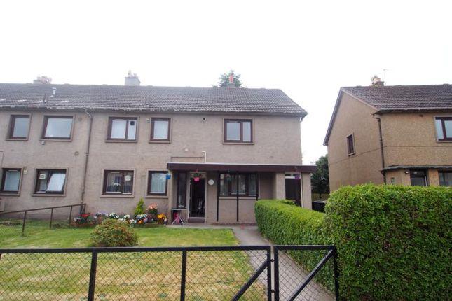 Thumbnail Flat to rent in Craigievar Crescent, Floor
