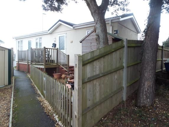 Thumbnail Detached house for sale in Stokes Bay Road, Gosport, Hampshire
