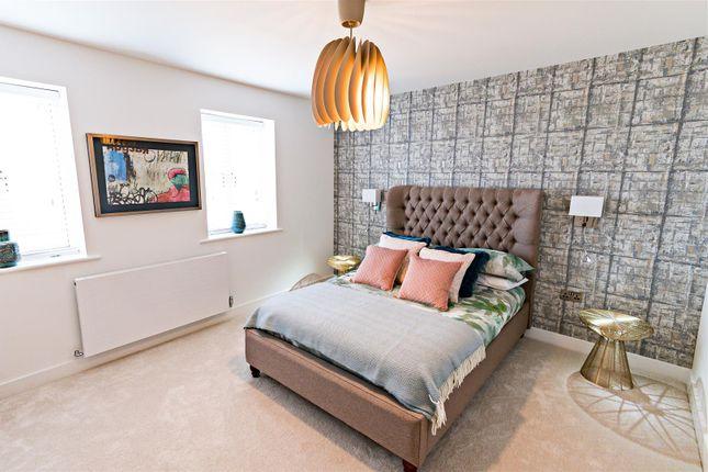 Guest Bedroom of 6, Albury Place, Shrewsbury SY1
