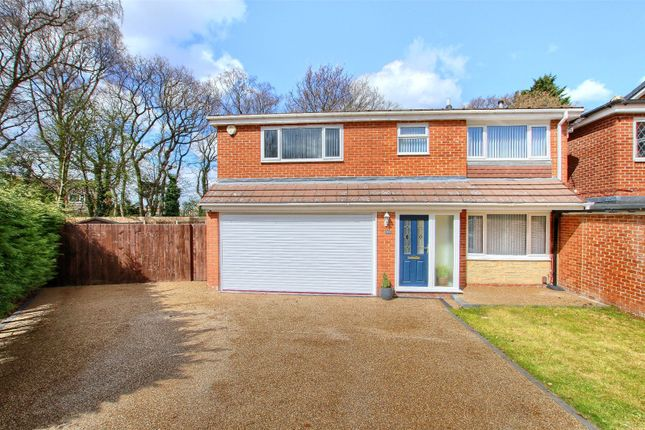4 bed detached house for sale in Sealand Close, Thornaby, Stockton-On-Tees TS17