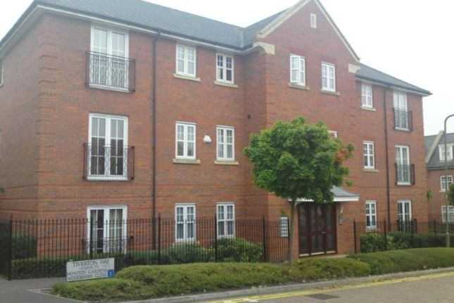 Thumbnail Flat to rent in Seaton Square, Mill Hill, London