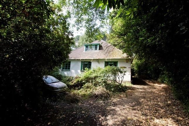 Thumbnail Land for sale in Wilderton Road, Branksome Park, Poole