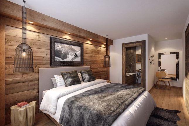 Thumbnail Apartment for sale in 3961 Grimentz, Switzerland
