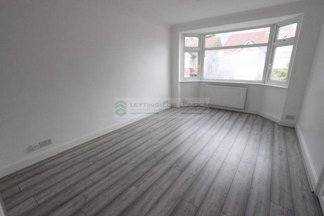 Studio to rent in Beaumont Avenue, Wembley HA0