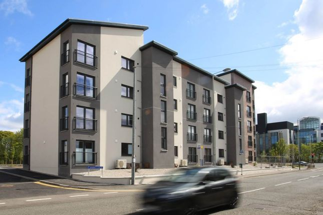 Thumbnail Flat to rent in St. Josephs Court, Dundee
