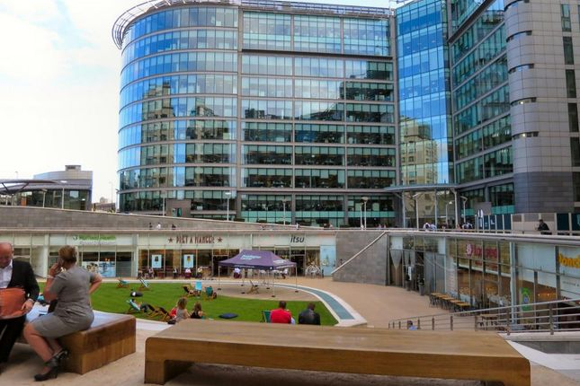 Thumbnail Office to let in 1 Sheldon Square Paddington Central, London