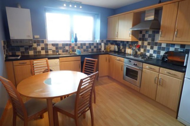 Thumbnail Flat to rent in Westburn Avenue, Inverurie