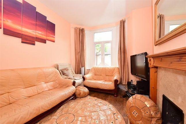 2 bed maisonette for sale in Caledon Road, East Ham, London