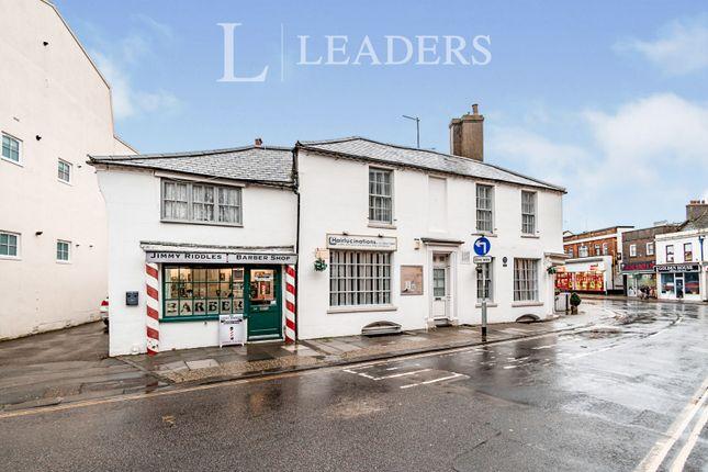 Room to rent in Surrey Street, Littlehampton BN17