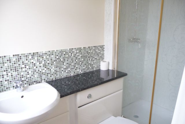 Ensuite of Hornby Road, Lytham St Annes FY8