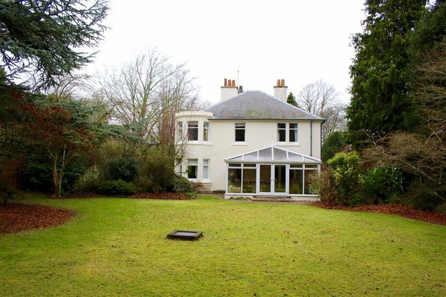Thumbnail Detached house for sale in Buchanan Gardens, St. Andrews