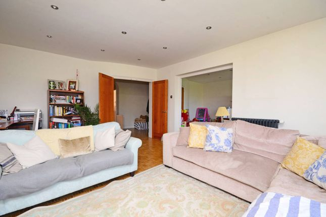 Thumbnail Flat to rent in Kersfield Road, Putney
