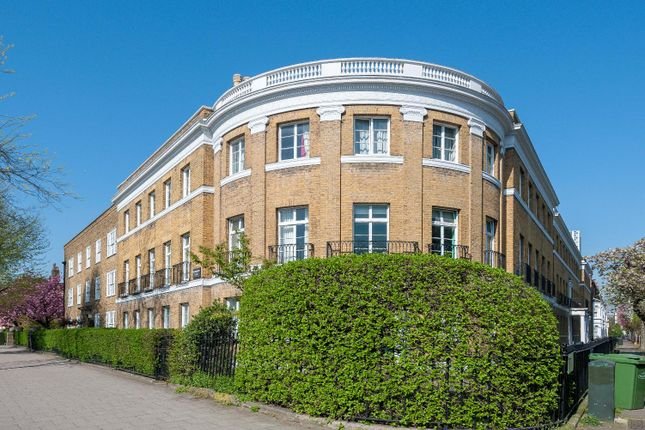 Thumbnail Flat to rent in Chester Way, London