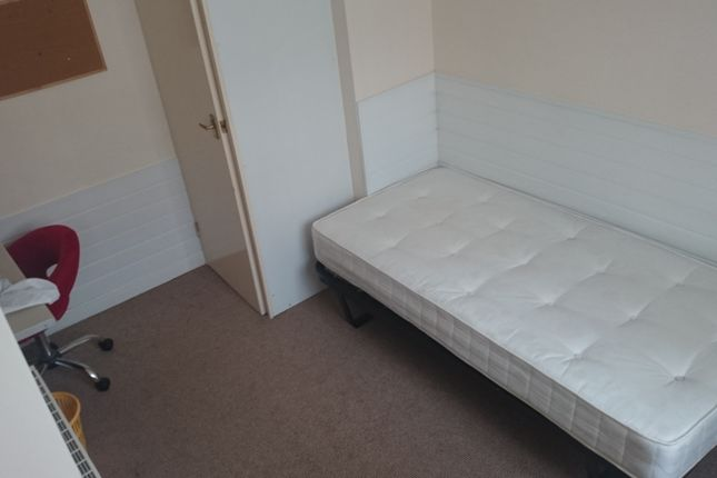 Thumbnail Property to rent in Craven Street, Coventry