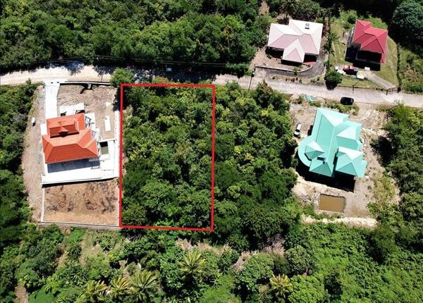 Thumbnail Land for sale in 15 Fond Bay Drive, Escap, Micoud, St Lucia