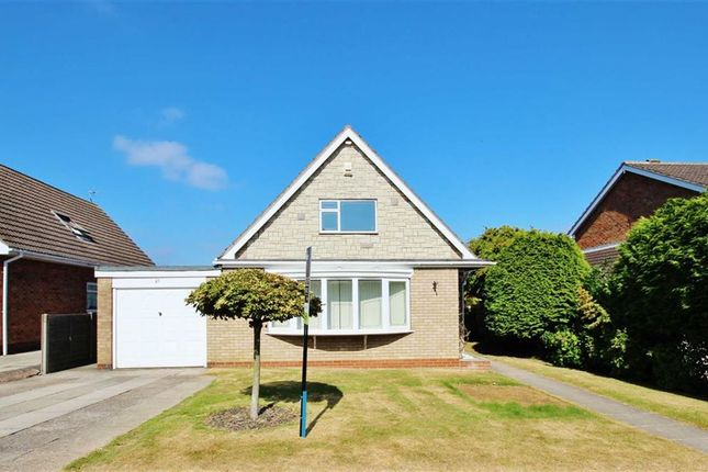 Thumbnail Bungalow for sale in Northfield, Swanland, East Riding Of Yorkshire