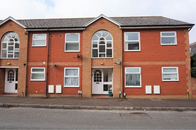 Thumbnail Flat for sale in Brook Street, Barry