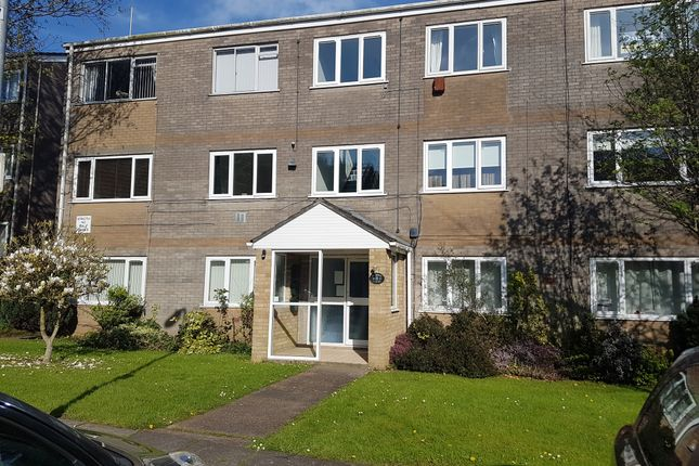 Thumbnail Flat for sale in Wentloog Close, Rumney, Cardiff