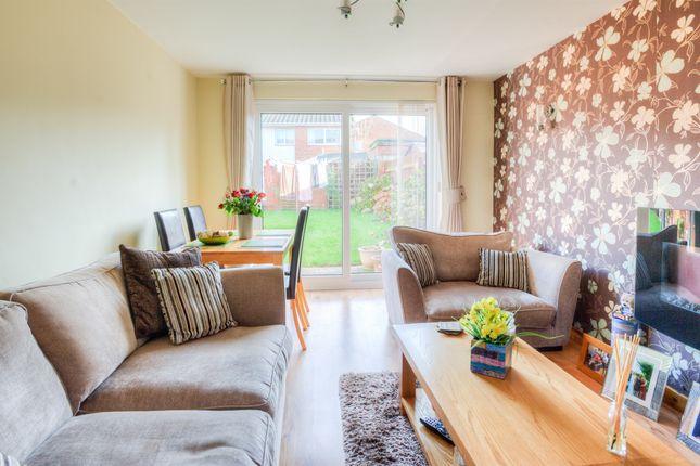 New Homes Sydenham Leamington Spa