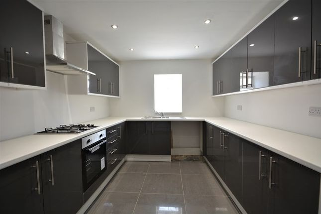 Thumbnail Terraced house for sale in Burnley Road, Accrington