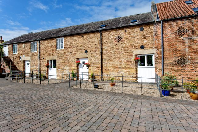 Thumbnail Barn conversion for sale in Haise Court, Nottingham