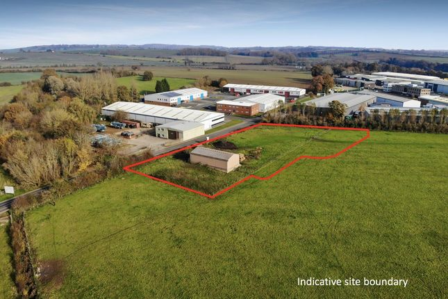 Thumbnail Industrial to let in Industrial Development Land, Drakes Drive, Long Crendon