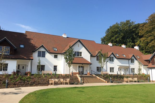 Thumbnail Flat for sale in 20 Lime Tree Court, Audley Inglewood, Templeton Road, Kintbury, Berkshire