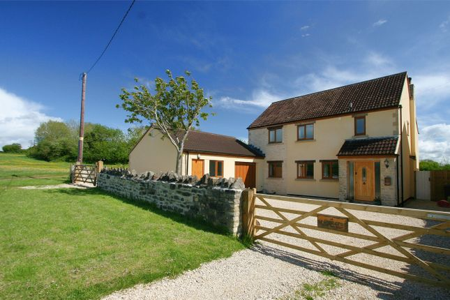 Thumbnail Cottage for sale in Little Sodbury Common, Chipping Sodbury, South Gloucestershire