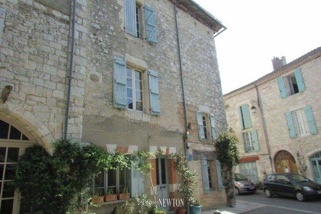 Lauzerte, 82110, France