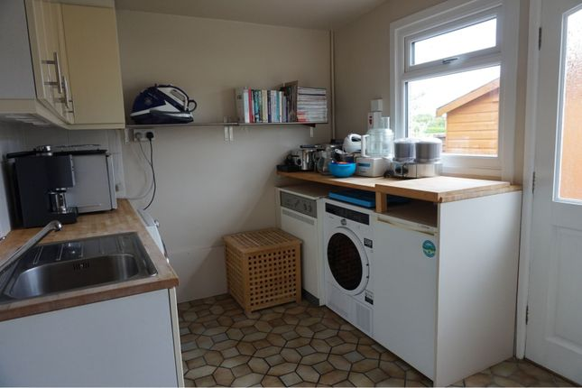 Utility Room of Mcintosh Drive, Elgin IV30