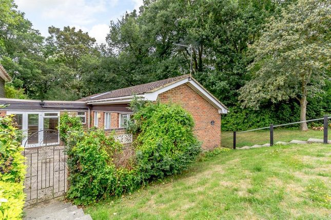 Thumbnail Bungalow to rent in Edgeborough Way, Bromley, Kent