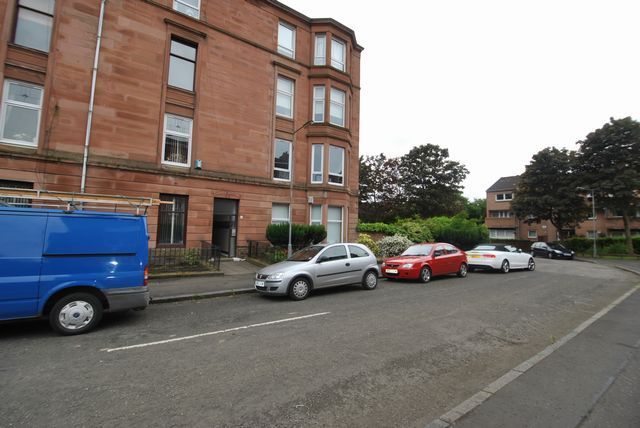 Thumbnail Flat to rent in Staffa Street, Dennistoun, Glasgow, Lanarkshire