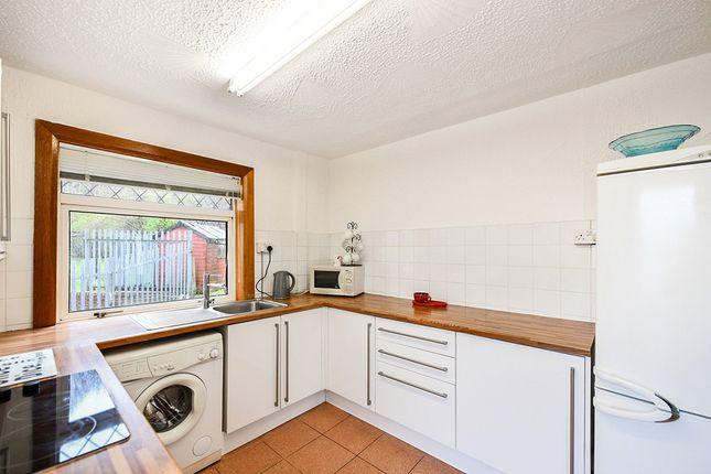 Kitchen of Townhill Road, Hamilton, South Lanarkshire ML3