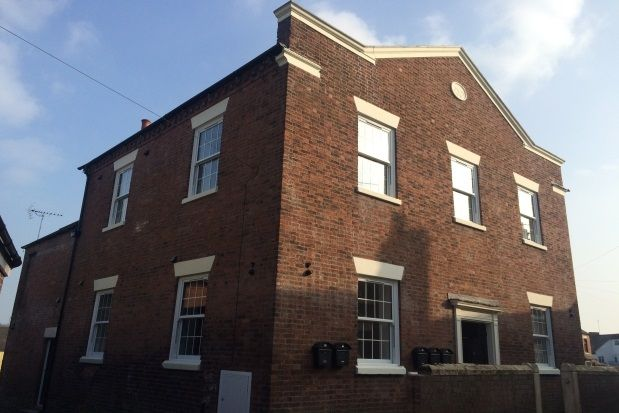 Thumbnail Flat to rent in Apt 3, Zion Apts, Coronation St, Cheadle