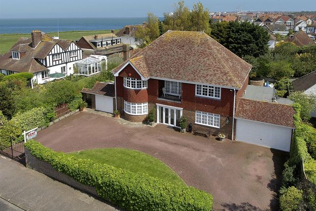 Thumbnail Detached house for sale in Barnes Avenue, Margate