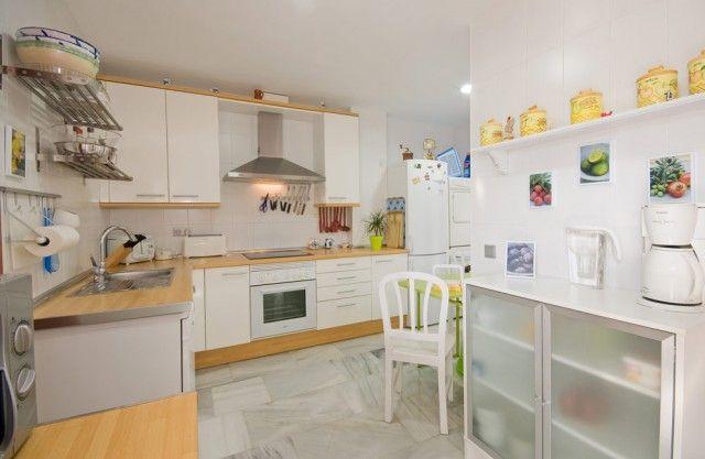 Kitchen of Spain, Málaga, Estepona, East Estepona