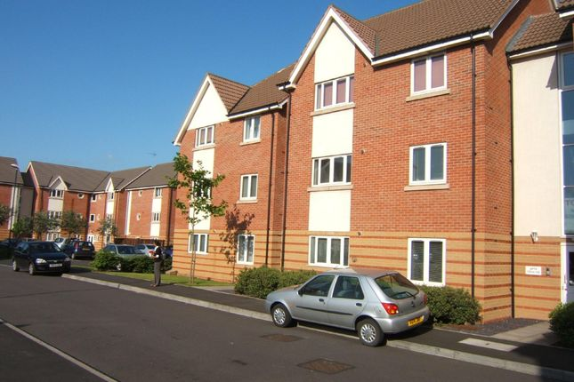 Grindle Road, Longford, Coventry CV6