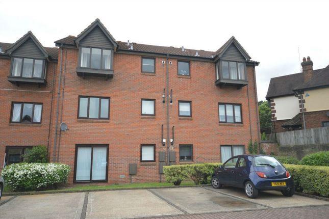 Thumbnail Flat for sale in Garrett Court, Gertrude Road, Norwich