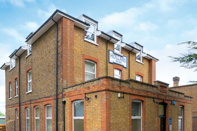 Thumbnail Office for sale in Queens Road, Barnet