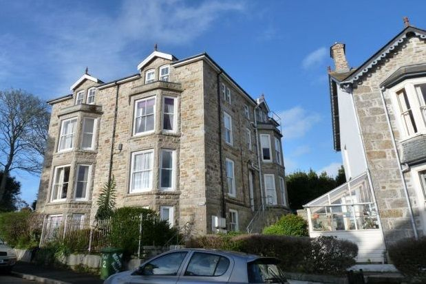 Thumbnail Property to rent in Penlee View Terrace, Penzance