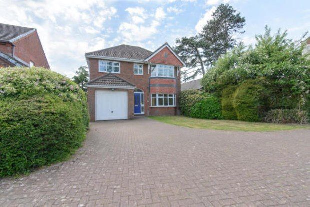 Thumbnail Detached house to rent in Macrae Road, Bristol