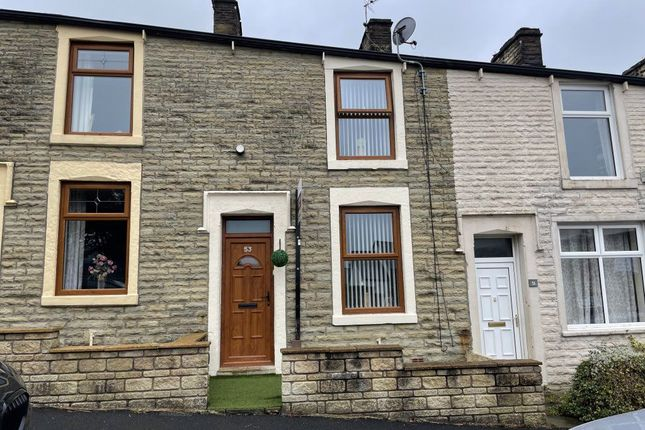 2 bed terraced house to rent in Devonshire Street, Accrington, Lancashire BB5