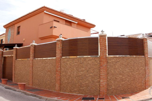 Thumbnail Villa for sale in Torre Del Mar, Axarquia, Andalusia, Spain