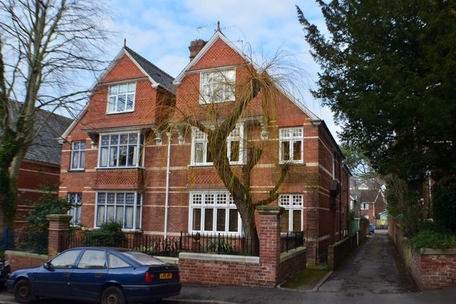 Thumbnail Flat to rent in Prospect Park, Exeter