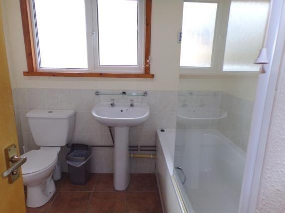 Bathroom of St Tudy, Bodmin, Cornwall PL30