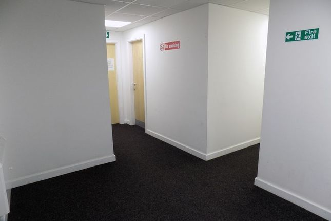 Communal Hall of Hallgate, Bradford - Attention Investors, Tenanted Investment BD1