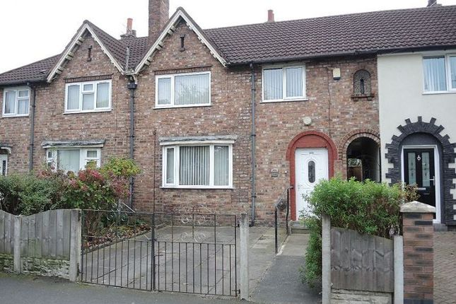 3 Bedroom Terraced House For Sale 45214008 Primelocation