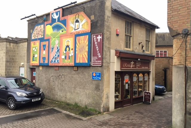 Thumbnail Retail premises to let in River Street, Chippenham