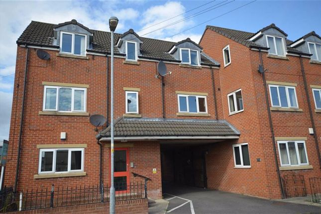 Jasmine Court, Post Office Road, Pontefract WF7